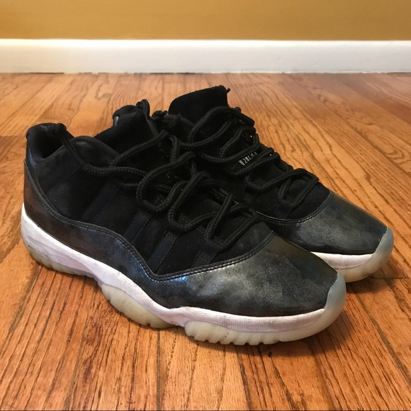 1a0d169cd4d Jordan Shoes | Nike Air 11 Low Barons | Poshmark